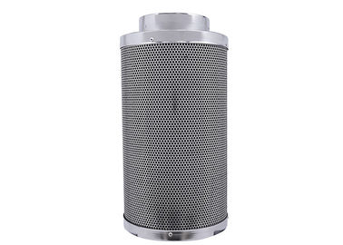 चीन odour climate ventilation air purification activated carbon filter with pure virgin carbon pellet 100% high IAV1050mg/g वितरक